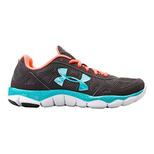 Chaussures Breathtaking 019 Neo Charcl G Engage Armour Under W Pulse Running Femme UA Micro Grau de BL 7anBH0q6
