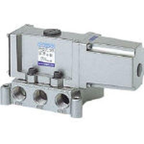 日本精器 4方向電磁弁15AAC100V7Fシリーズシングル BN7F4315E100  B003B39VYY