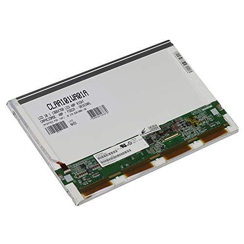 Tela Notebook Sony Vaio VPC-W211ax/t - 10.1