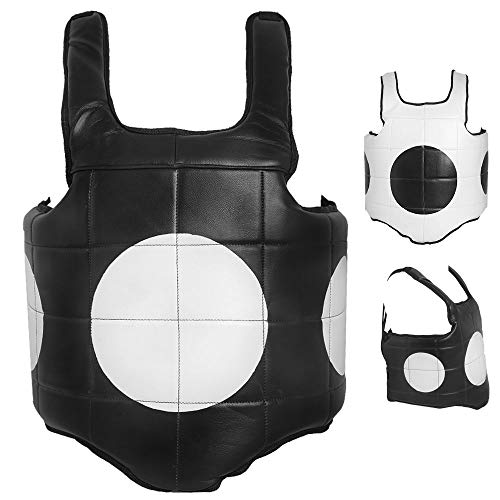 Highest Rated Martial Arts Chest & Rib Guards