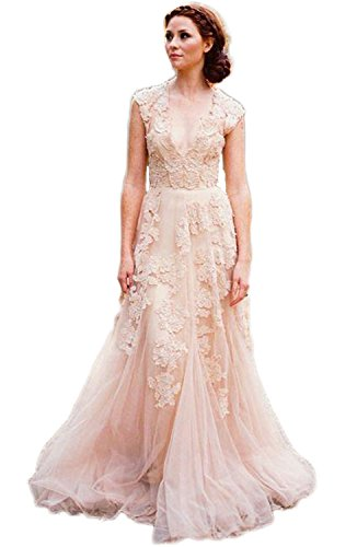 acra reem wedding dresses - 7
