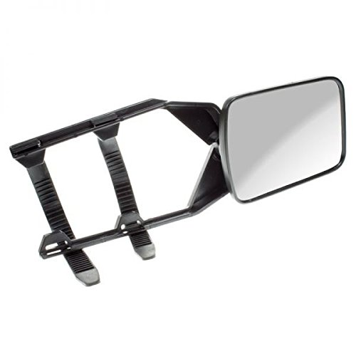 Ford Mondeo Caravan Trailer Extension Towing Wing Mirror Glass Single Unit