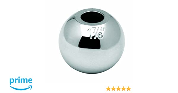 Tow Ready 63805 1-7//8 Interchangeable Hitch Ball