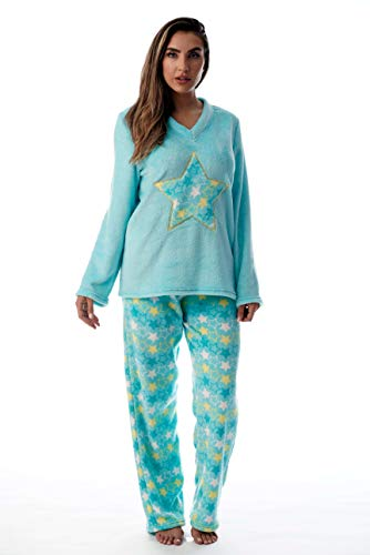Just Love Plush Pajama Sets for Women 6742-10312-S