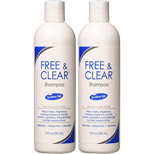 Buy hypoallergenic shampoos