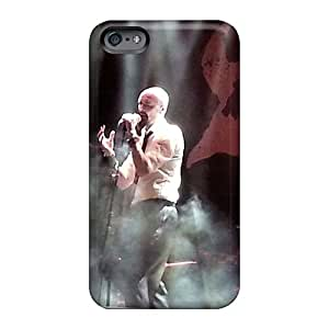 New Design Shatterproof YMD3305xloo Case For Iphone 6 (my Dying Bride Band)