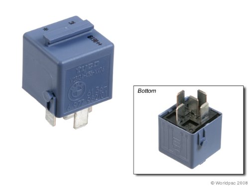 OES Genuine Relay for select Mini Cooper models