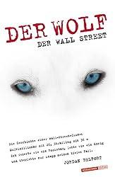 Der Wolf der Wall Street (German Edition)