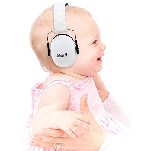 BEBE Muff Hearing Protection Certified product image