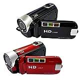 Photo : Oguine 1080P Anti-Shake Digital Camera Professional Video Record Camera Gifts Digital Cameras