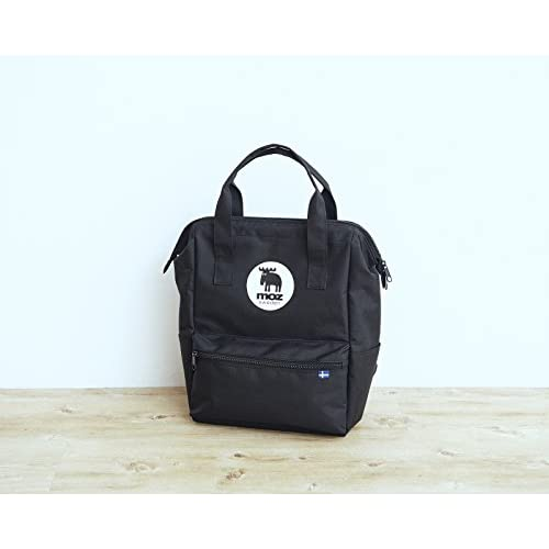 moz 2WAY BACKPACK BOOK 画像 B