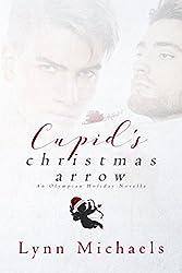 Cupid's Christmas Arrow (An Olympian Holiday Novella Book 1)