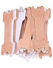 Explopur 200st Anti-snarkning Strips lättare att andas rätt Bästa sättet att SSnoring Nasal Strips för bättre andning