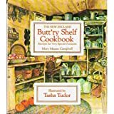 The Butt'ry Shelf Cookbook, Campbell, Mary M., 0828904901