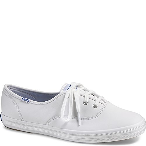 3583aade036b0 Keds Women s Champion Original Leather Sneaker