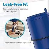Waterdrop RF-9999 NSF Certified Water