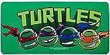 Nickelodeon Teenage Mutant Ninja Turtles Bathtub Mat - 30.5 x 14.5 - Non-Slip Bathtub Mat