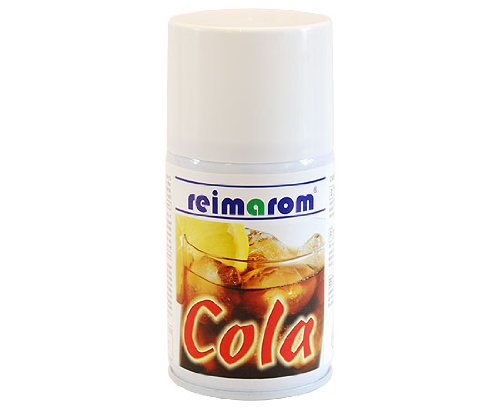 Duftspray Coke 250 ml mit leckerem Coladuft aus natürlichem Lebensmittelaroma