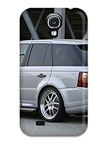 New Fashionable ZippyDoritEduard WPwwpAT6135BbaVx Cover Case Specially Made For Galaxy S4(land Rover Sport 31)