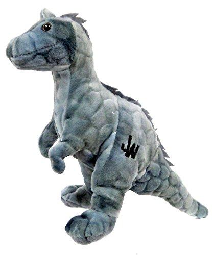 Jurassic World 7  Plush Gray Indominus Rex