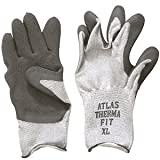 CRL Extra-Large Atlas Therma-Fit Insulated Gloves - 451XL