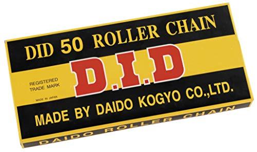 Chain Cb550 - D.I.D 530 Non O-Ring Standard 100 Length Chain