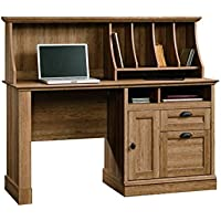 Sauder 418294 Barrister Lane Scribed Computer Desk