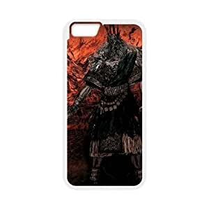 Dark Souls iPhone 6 4.7 Inch Cell Phone Case White 218y-747946