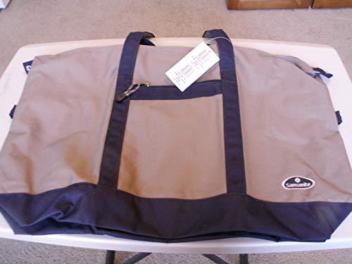 (Samsonite Travel Organizer Kit Toiletry Kit with Laundry Bag & Two Shoe Bags)