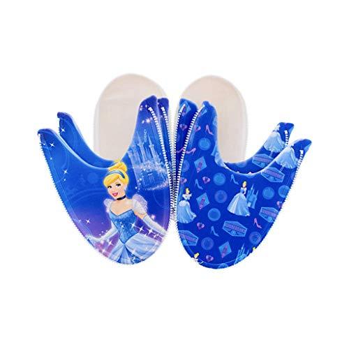 Cinderella Mix-N-Match Zlipperz Set