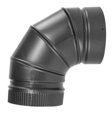 double insulated stove pipe - 8