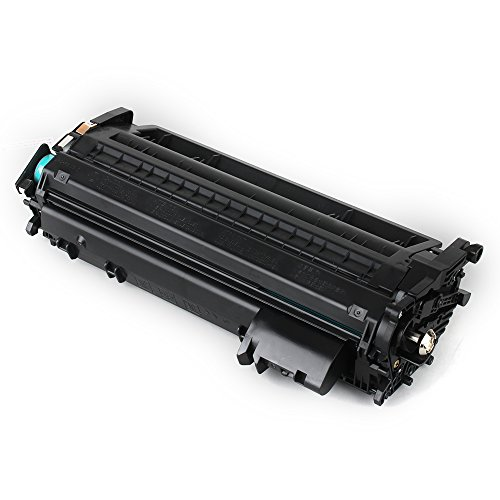 LINKYO Compatible Toner Cartridge Replacement for HP 36A (CB436A) ( Black , 3-Pack ) Photo #1
