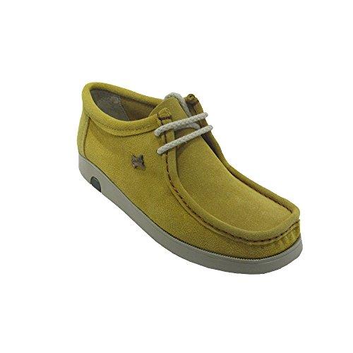700 - Wallabees amarillo