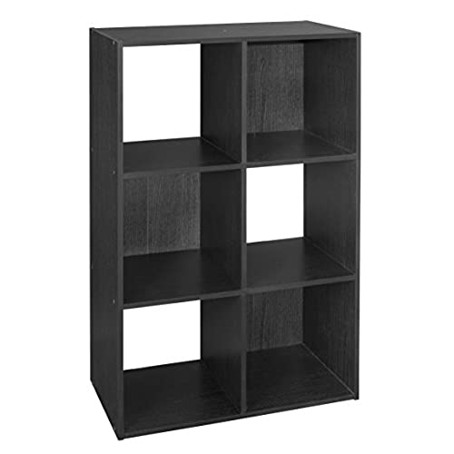 Black Shelves Bedroom: Amazon.com