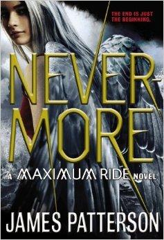 Download Maximum Ride; Nevermore pdf epub
