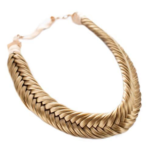 Madison Braids Women's Headband