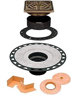 Brushed Nickel Steamist 9355-BN Trim Ring for Chroma Sense Light