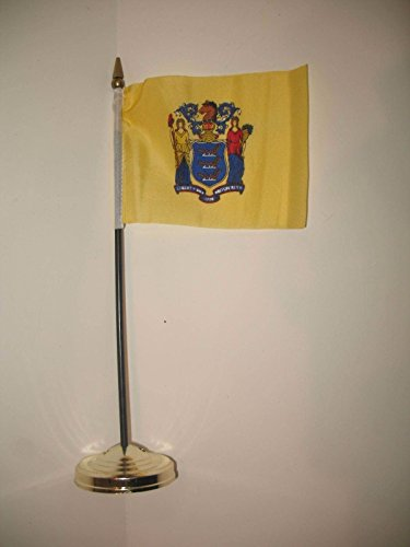 Jersey Flag - 9