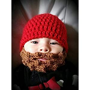 02de127f0ff Baby Beard Beanie - Cool Beanie Hats