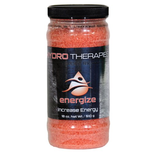 - InSPAration 7492 HTX Energize Therapies Crystals for Spa and Hot Tubs, 19-Ounce