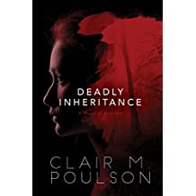 Image result for clair poulson Deadly Inheritance