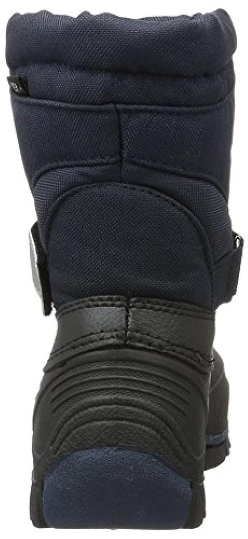 Canadians Unisex Kids' Allwetterstiefel Ankle Boots, Blau (830 Navy), 1