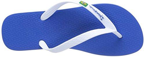 Homme Roi Brésil Sandales Au Bleu Ipanema qwOBStnqF