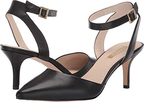 - Louise et Cie Women's Esperance Black 7 M US