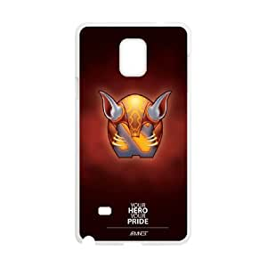 Samsung Galaxy Note 4 Cell Phone Case White Defense Of The Ancients Dota 2 URSA 005 OIW0471893