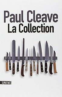 La collection, Cleave, Paul