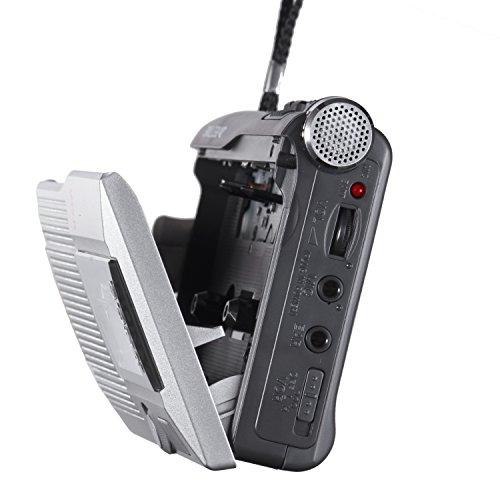 Electronics Sony TCM-210DV Standard Cassette Voice Recorder
