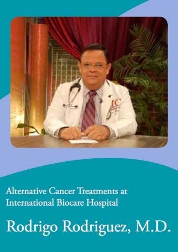 Alternative Cancer Treatments at International Biocare Hospital