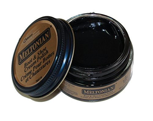 Meltonian Shoe Cream-Black-002