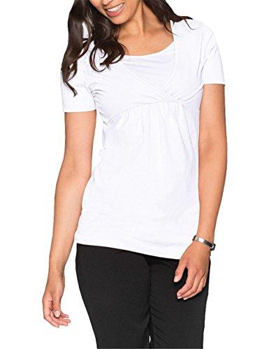 SUNVOOL Top L'Allattamento Donna T-Shirt pr